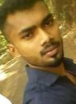 Vishnu Ck, 18  , Manjeri