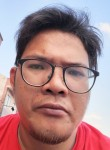abe joe, 32  , Skudai