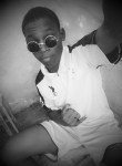 Damso, 19, Niamey