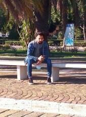 ahmed , 28, Italy, Milano