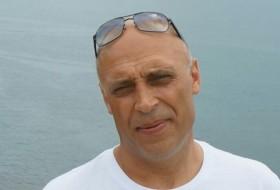 Vitaliy, 49 - Just Me