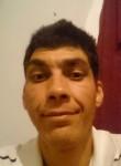 ramon Colman, 18  , Asuncion