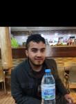 خالد, 18  , Idlib