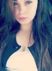 Yulya, 22, Russia, Moscow