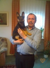 Aleksandr, 58, Germany, Paderborn