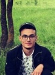 murad, 25, Moscow