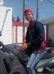 Fawzi, 18, Tunis