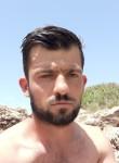 Ardjan , 26  , Pyrgos