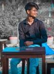 singh Rishu, 20, Lucknow