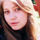 Анастасия, 21  , Olsztyn