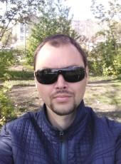 aleksey, 33, Ukraine, Donetsk