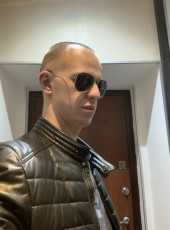 Andrey, 27, Russia, Saint Petersburg