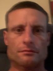 Logan, 41, United States of America, Opelousas