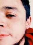 Luis Bender, 18, Lomas del Sur