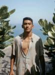 Rian, 18, Manado