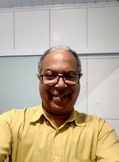Jorge, 59, Brazil, Tubarao