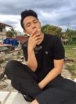 Sharizan, 21  , Keningau