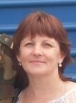 Lyudmila Samuseva, 56, Gomel