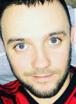 Denis, 36, Moscow
