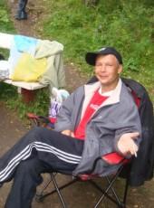 Yuriy, 45, Russia, Barnaul