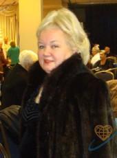 Lyudmila, 71, United States of America, Brooklyn