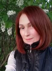 lena, 47, Russia, Kirov (Kirov)