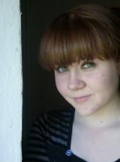 nastya, 27, Russia, Petrozavodsk