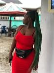 maryann, 23, Port Harcourt