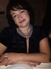 Nadezhda, 39, Russia, Moscow
