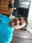 Paresh Gosar, 49  , Dombivli