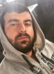TOKUÇ, 24, Samsun