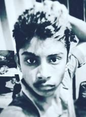 Rajput, 18, Singapore, Singapore