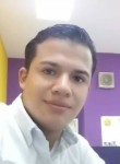 Edwin, 18  , San Pedro Sula