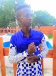 Qaalid Liibaan, 18  , Mogadishu