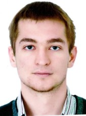 paren, 31, Belarus, Minsk