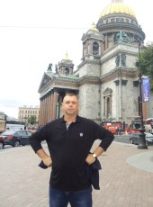 Yuriy, 44, Russia, Zavodouspenskoye