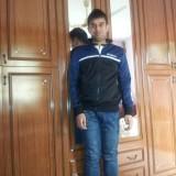 hamza Arshad, 25  , Granarolo dell Emilia e Viadagola