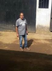 Evals ubaldo Men, 64, Nicaragua, Managua