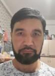 saparali, 41  , Astana