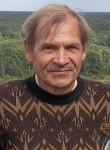 Evgeniy, 74  , Volodarsk