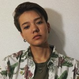 Lo Lo, 25  , Mykolayiv