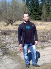 Pavel, 38, Russia, Ivanovo