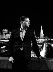 Andrey Voronin, 25, Russia, Moscow