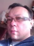 Boris, 44  , Kamen