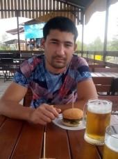 Khamid, 34, Russia, Severnyy