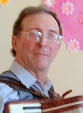 Viktor, 71, Russia, Volgograd