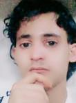 عبدالله عبده, 18  , Sanaa