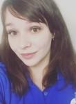 Olga, 27, Novyy Urengoy