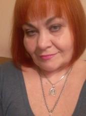OKSANA, 60, France, Paris