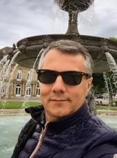 Matei vlad, 48, Romania, Bucharest